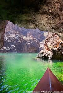 Lake Mead Emerald Cave