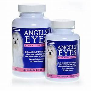 angels39 eyes beef flavor for dogs and cats petcarerxcom With angel eyes dog