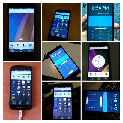 Android Mobile Plasma Kde Phone Install Smartphone