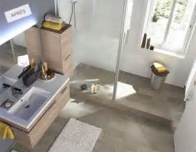 salle de bain douche italienne castorama homeandgarden