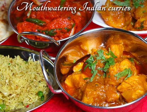 indian cuisine indian curries indulge in a of spice and flavors