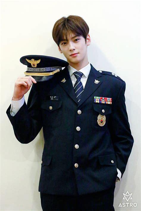 pop idols wearing officer uniforms kpopmap