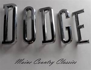 13 best images about daily driver on pinterest radios With dodge hood letters