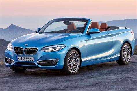 2018 BMW 2-Series facelift: Small changes for smallest BMWs
