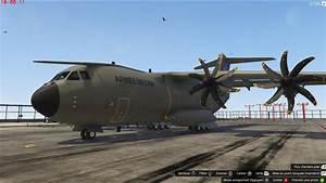 Ford Everest Armee : airbus a400m arm e fran aise gta5 ~ Medecine-chirurgie-esthetiques.com Avis de Voitures