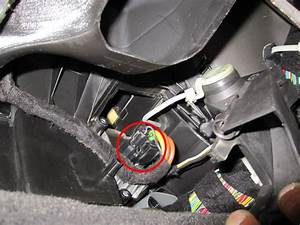 E46 Blower Motor Wiring Diagram