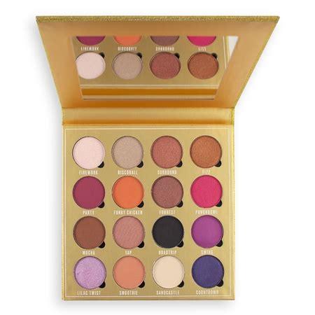 makeup obsession paleta ocnich stinu life   party