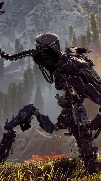 Horizon Dawn Zero Action Role Playing Playstation