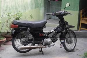 Honda Astrea 800 Jadoel