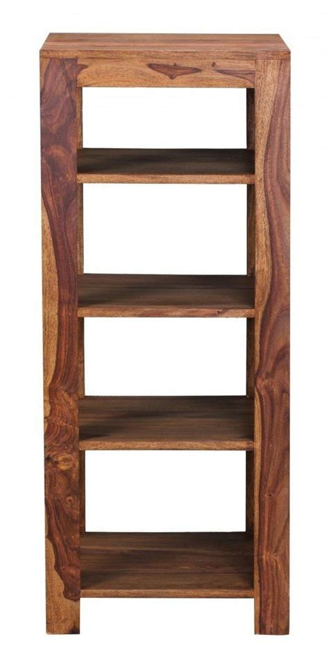 Buy Corner Bookcase by Buy Solid Wood Corner Bookcase New