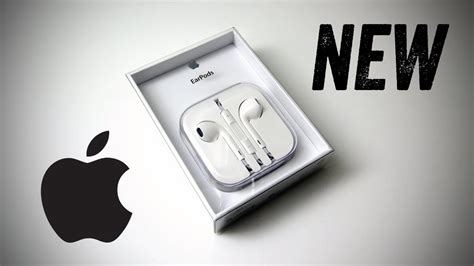 Apple Earpods Review (new Apple Earpods Unboxing, Review