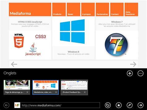 icone bureau disparu windows 8 1 deux explorateurs sont disponibles