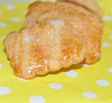 petits biscuits sablés les recettes de la cuisine de asmaa