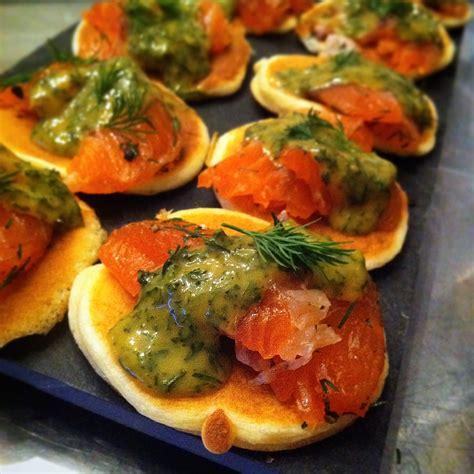 les sauces en cuisine saumon gravlax sauce norvégienne la cuisine de micheline