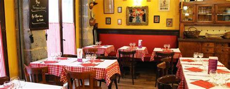 la cuisine restaurant lyon restaurant bouchon lyon le classement des lyonnais
