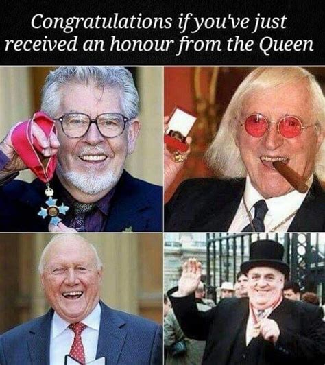 Scrap the Dishonourable Honours System - Abolish the House ...