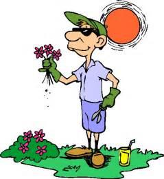 Free Gardening Clip Art