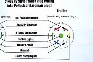 6 Pin Trailer Wiring Diagram