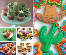 Decorating With Fiestaware Mexican Fiesta Party Ideas Mexican Fiesta Food Drink Ideas Mexican
