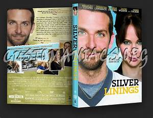Silver Linings Playbook Dvd Cover