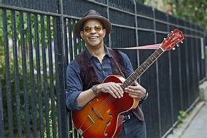 Friday,May, 18, 2018, 7:00pm, Guy Davis, Blues Musician ...