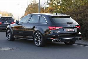 Audi S4 B9 : 2016 17 audi s4 b9 page 2 ~ Jslefanu.com Haus und Dekorationen