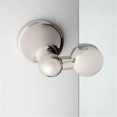 Tilting Bathroom Mirror Polished Nickel by Brass Frameless Mirror Signaturehardware