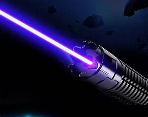 World U0026 39 S Strongest 50000mw Blue Laser Pointer Flashlight