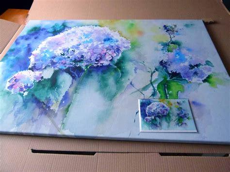 bilder auf leinwand drucke unserer aquarelle auf leinwand bilder aquarelle vom meer mehr frank koebsch