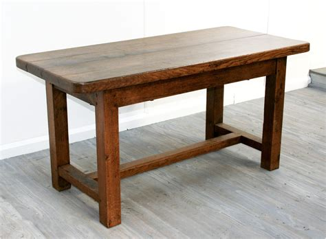 french rustic elm kitchen table haunt antiques