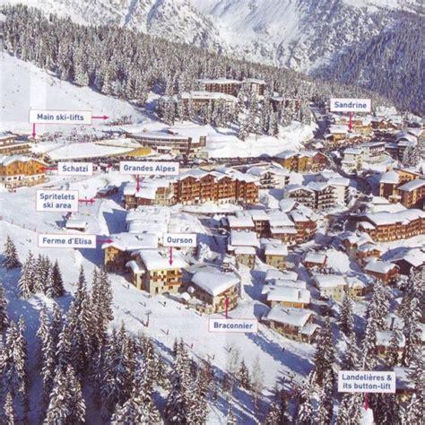 la rosiere ski chalet family ski chalets holidays in la rosi 232 re esprit ski