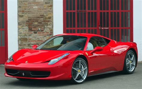 Car Wallpapers Hd 458 Italia by 458 Italia Car Wallpapers 3d Hd Wallpapers