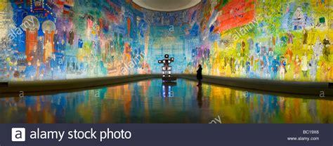 musee d moderne de la ville de modern stock photo royalty free