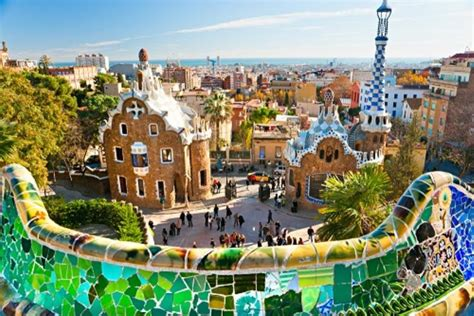 Barcelona Spain Shore Excursions And Cruise Activities