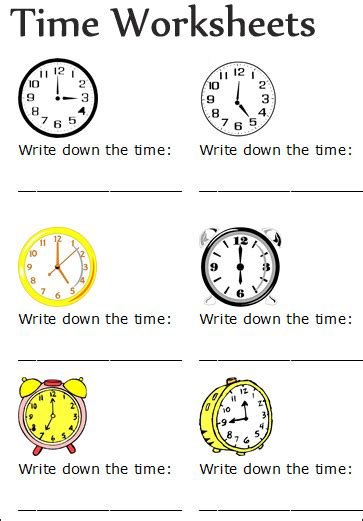 learning time preschool chic learning time worksheets preschool also ideas about 967