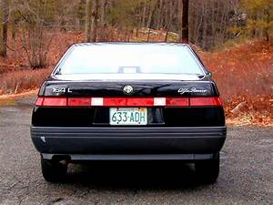 1991 Alfa Romeo 164l For Sale