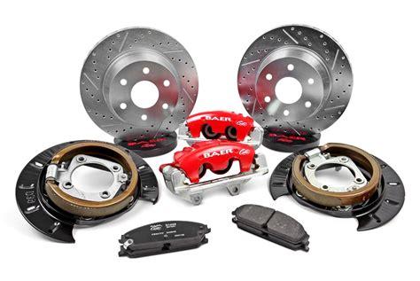Datsun 620 Disc Brake Conversion by Disc Brake Conversion Kits Front Rear 4 Wheel Carid