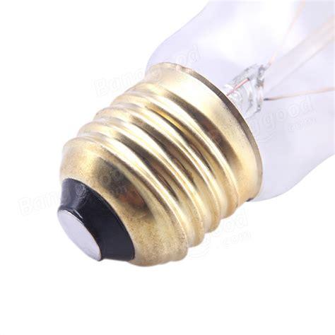 incandescent bulb e27 40w 220v retro edison style light
