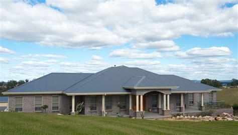 luxury custom home designs acreage fairmont homes sydney nsw