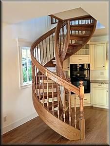 Escaleras Rusticas De Madera Best Su Baranda De Madera Nos Da La - Escaleras-rusticas-de-interior