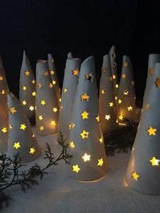 Christmas Tree Ornament Ceramic