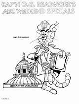 Coloring Congress Reading Library Acts Random Cuz Sketches sketch template
