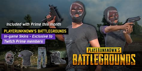 playerunknowns battlegrounds exclusive skins