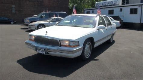 buick roadmaster limited collectors edition youtube