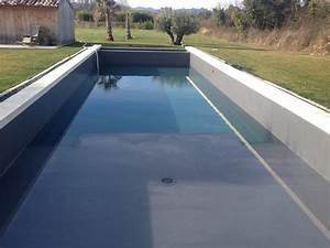 Renovation Piscine Carrelée : r novation d 39 une ancienne piscine carrel e cadenet ~ Premium-room.com Idées de Décoration