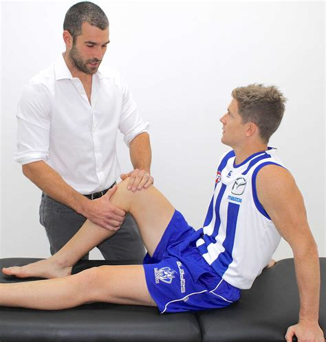 Sports Physiotherapy Treatment   Subiaco Physiotherapy
