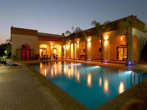 maison dhote oceania marrakech updated  prices