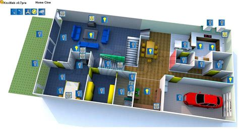 Sweet Home 3d Meuble : Domotique Et Confort D'utilisation