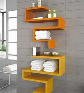 Salle De Bain Orange : inspiration des salles de bains au look sixties inspiration bain ~ Preciouscoupons.com Idées de Décoration