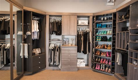 Walking In Closet Ideas by Custom Walk In Closets And Walk In Closets Ideas